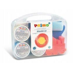 Zestaw farb do malowania palcami PRIMO 823VTDP