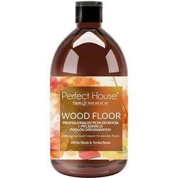 Perfect House Płyn do mycia i pielęgnacji podłóg drewnianych 500 ml