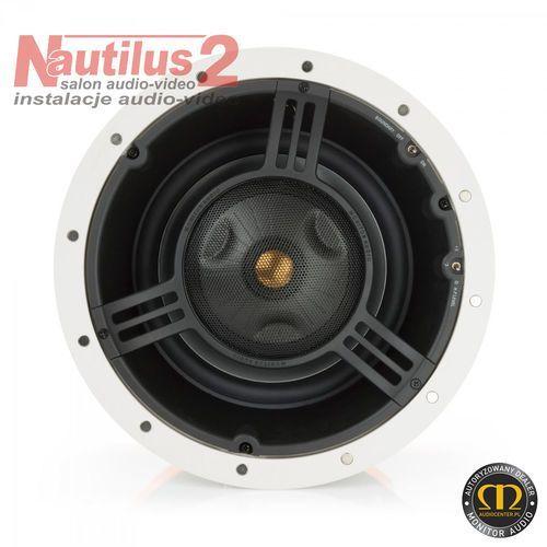 Głośniki ścienne i sufitowe, Monitor Audio CT280-IDC - Dostawa 0zł! - Raty 20x0% w BGŻ BNP Paribas lub rabat!