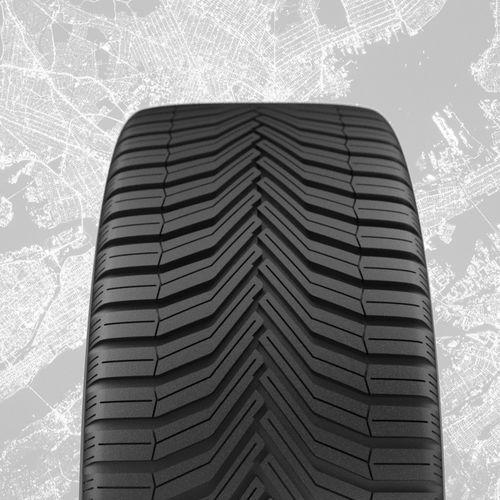 Opony całoroczne, Michelin CrossClimate+ 195/65 R15 91 H