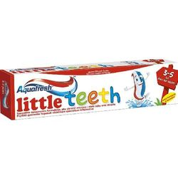 AQUAFRESH Little Teeth (50ml) – pasta dziecięca do zębów