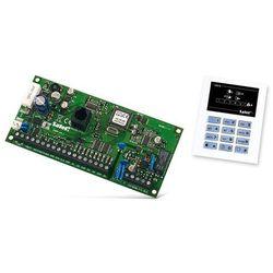 CA-5 LED-S kpl #61; Centrala alarmowa CA-5 #43; klawiatura CA-5 LED-S