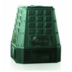 Kompostownik EVOGREEN 630l Zielony Prosperplast IIKEV630ZG851 - ZYSKAJ RABAT 30 ZŁ