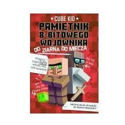 Minecraft 2. Pamiętnik 8-bitowego wojownika. Od ziarna do miecza