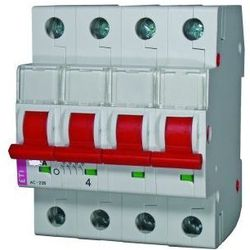 Rozłącznik izolacyjny 63A 400V SV 463 002423414 ETI
