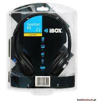 Słuchawki, iBox SHPIF2