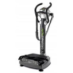Platforma wibracyjna masażer Dual YV56 BH Fitness