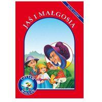 Książki dla dzieci, Czytam, maluję. Duże litery (opr. broszurowa)