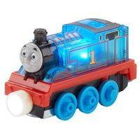 Pojazdy bajkowe dla dzieci, Tomek i Przyjaciele Lokomotywki ze światełkami, Thomas
