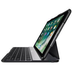 """Belkin klawiatura Bluetooth z futerałem, przeznaczona dla iPad Air i iPad 9,7 """" 2017 i 2018 F5L904eaBLK - BEZPŁATNY ODBIÓR: WROCŁAW!"""