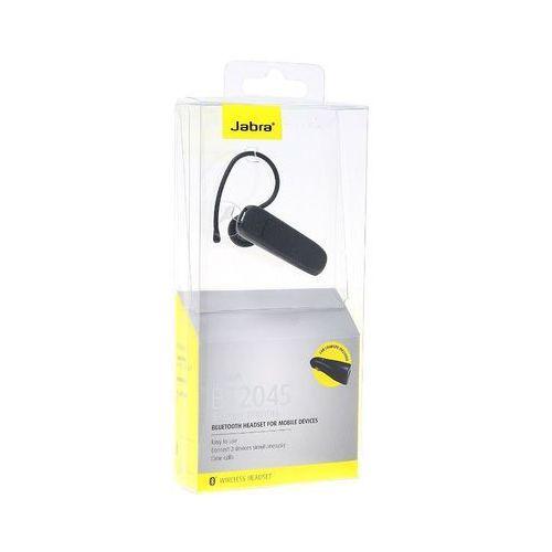 Zestawy słuchawkowe, Jabra BT2045