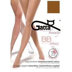 Gatta BB Creme Effect rajstopy 15 den