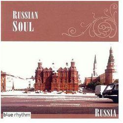 Różni Wykonawcy - Russia-Russian Soul (*)