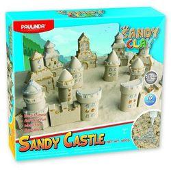 Piasek kinetyczny Sandy Castle 600g