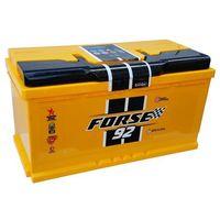 Akumulatory samochodowe, Akumulator FORSE 92Ah/800A wysoki