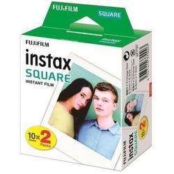 Wkład do aparatu FUJIFILM Instax Square (20 zdjęć)