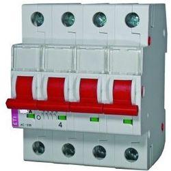 Rozłącznik modułowy Eti 100A 4P SV 4100 002423416