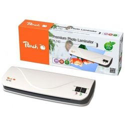 Laminator Peach Premium Photo A4 - PL740