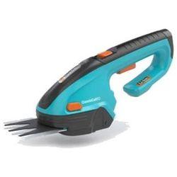 GARDENA Akumulatorowe nożyce do przycinania brzegów trawnika ClassicCut (8885)