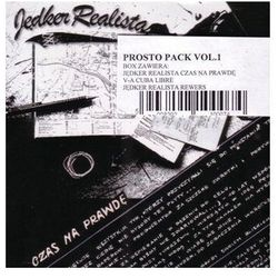 Prosto Pack - Prosto Pack Vol.1