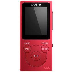 Odtwarzacz MP3 Sony NW-E394L 8GB Niebieski (NWE394L.CEW) Darmowy odbiór w 19 miastach! Raty od 20,00 zł
