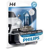 Pozostałe oświetlenie samochodu, Żarówka, reflektor dalekosiężny PHILIPS 12342WHVB1