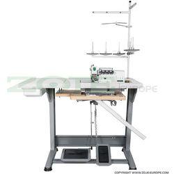 Owerlok 5-nitkowy do lekkich i średnich materiałów Zoje ZJ8993A-5-38