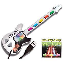 RIFF ROCKEER -mini KONTROLER GITAROWY NA USB