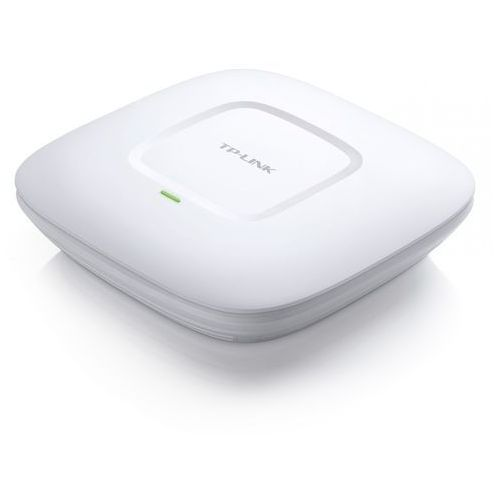 Punkty dostępu, Access Point TP-Link EAP110 N300 1xLAN Passive PoE Sufitowy