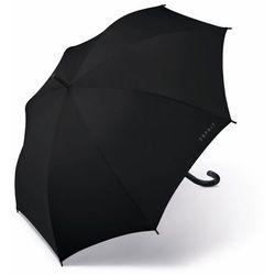 Esprit Long AC 50001 parasol długi / czarny