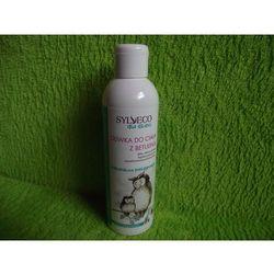 Sylveco - Oliwka do ciała dla niemowląt i małych dzieci z betuliną