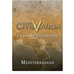 Civilization 5 Cradle of Civilization – Mediterranean (PC)