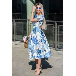 Sukienka ALEANA