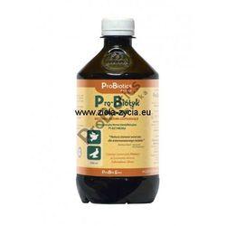 Pro-Biotyk dla gołębi 500 ml - Mieszanka Paszowa Uzupelniająca na bazie żywych kultur matecznych - ProBiotics