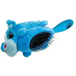 Wet Brush Plush Brush Detangler Puppy | Dziecięca szczotka do włosów - szczeniak
