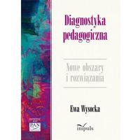 Pedagogika, Diagnostyka pedagogiczna (opr. miękka)