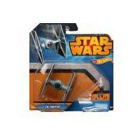 Rakiety i statki kosmiczne dla dzieci, Hot Wheels Star Wars Statek kosmiczny Tie Figher