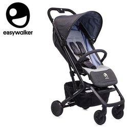 Wózek spacerowy z osłonką przeciwdeszczową Buggy XS Easywalker - Berlin Breakfast 8719033993235