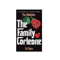 Książki do nauki języka, The Family Corleone (opr. miękka)