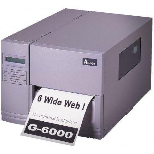 Drukarki termiczne, Argox G-6000