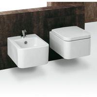 Miski i kompakty WC, Simas Flow FL63+FL28