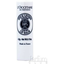 L'Occitane Shea Butter balsam do ust z masłem shea (Ultra Rich Lip Balm) 4,5 g