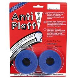 """Wkładka antyprzebiciowa Anti-Platt do opon 28"""" (32/35-622) niebieska 31 mm, para"""