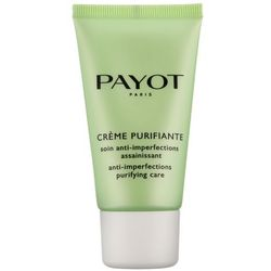 Payot Pate Grise Creme Purifiante Anti-Imperfections Purifying Care, 50 ml. Antybakteryjny krem do codziennej pielęgnacji cery tłustej i mieszanej - P