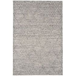 Dywan Katherine Carnaby Coast Diamond CD03 Grey Marl 240x340