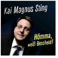 Hömma, weiß Bescheid Sting, Kai Magnus