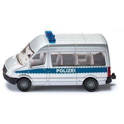SIKU 0804 Policyjny Van samochód policja radiowóz 1:87