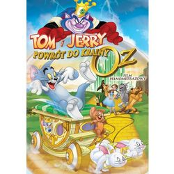 TOM I JERRY: POWRÓT DO KRAINY OZ