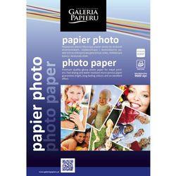 Papier fotograficzny GALERIA PAPIERU Photo Glossy PR 240g 10x15 cm, 25 ark.
