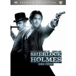 Sherlock Holmes: Gra cieni Premium Collection (Sherlock Holmes: Game Of Shadows Premium Collection)